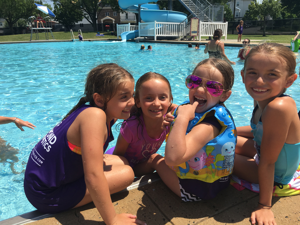 Summer Camps In Jersey City Nj